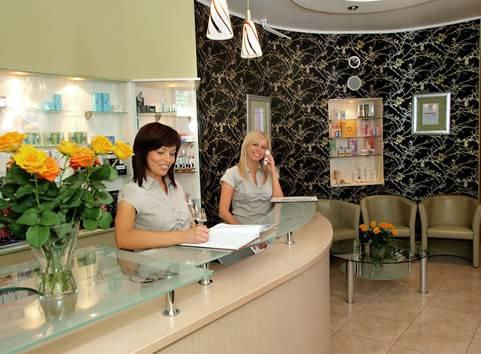Salon kosmetyczny radom